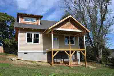 27 Cottage Street in Asheville, NC 28804 - MLS# 3444550