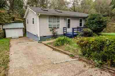 101 Westwood Avenue in Swannanoa, North Carolina 28778 - MLS# 3444860