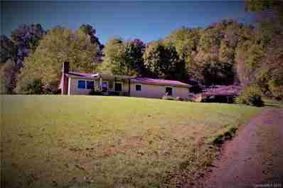1614 Dix Creek Road in Canton, NC 28716 - MLS# 3446050