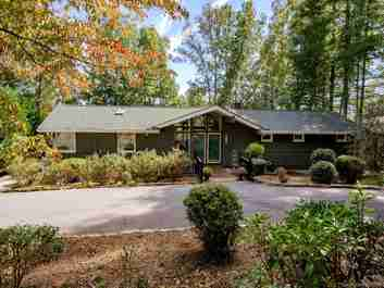 22 Fairway Drive in Etowah, NC 28729 - MLS# 3446207