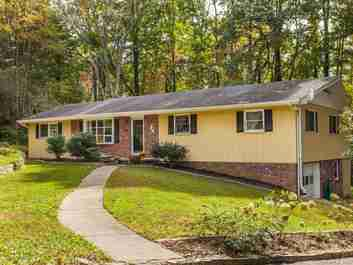 45 Crosswick Lane in Hendersonville, North Carolina 28739 - MLS# 3446754