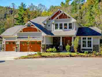 14 Twinflower Trail in Asheville, North Carolina 28804 - MLS# 3446936