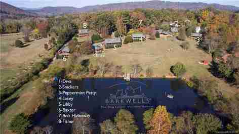 290 Lance Road in Mills River, North Carolina 28759 - MLS# 3446968