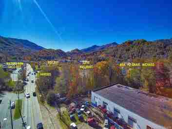 1940 South Main Street in Waynesville, NC 28786 - MLS# 3448763