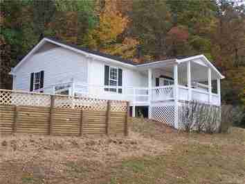 500 Hutch Mountain Road in Fletcher, NC 28732 - MLS# 3449217