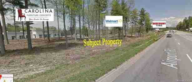 100 Airport Road in Arden, North Carolina 28704 - MLS# 3449508