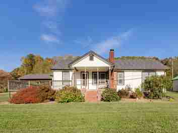 24 Knoll View Terrace in Pisgah Forest, North Carolina 28768 - MLS# 3449894