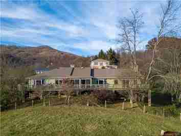 32 Chanticleer Lane in Waynesville, NC 28786 - MLS# 3449937