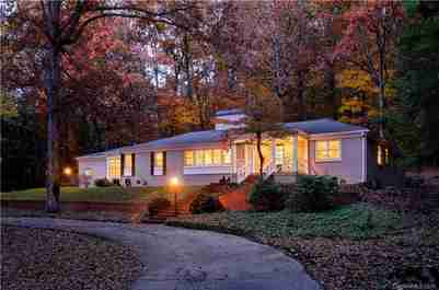 51 Forest Road in Asheville, NC 28803 - MLS# 3450450