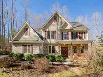 65 Ravenwood Lane in Horse Shoe, North Carolina 28742 - MLS# 3450679