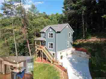 22 Moss Pink Place in Asheville, North Carolina 28806 - MLS# 3450729