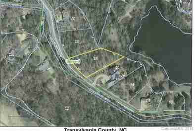 A5 Allison Creek Trail #A5 in Brevard, North Carolina 28712 - MLS# 3450806