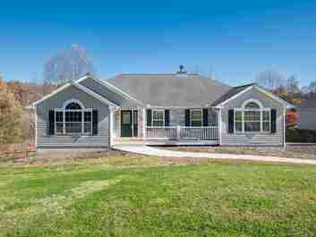 117 Michael Court in Leicester, NC 28748 - MLS# 3451081