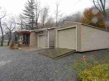 3101 Dellwood Road in Waynesville, NC 28786 - MLS# 3451986