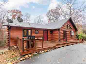 2719 White Oak Road in Waynesville, NC 28785 - MLS# 3453738