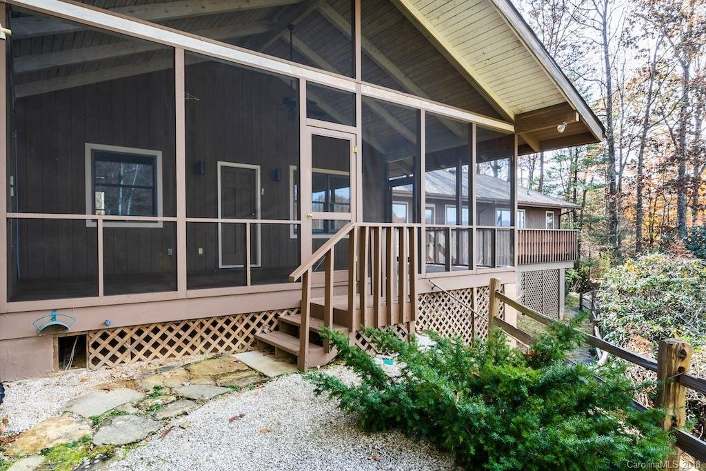 Image 33 for 184 Argyll Circle in Pisgah Forest, North Carolina 28768