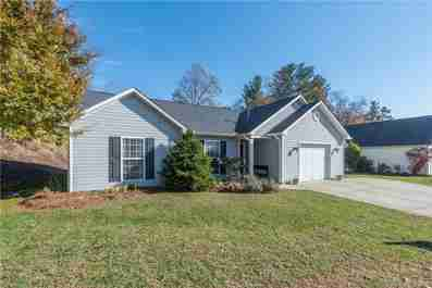 21 Yadkin Road in Fletcher, North Carolina 28732 - MLS# 3453950
