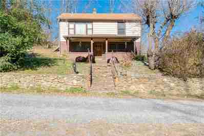 16 Mingus Cove in Canton, NC 28716 - MLS# 3455486
