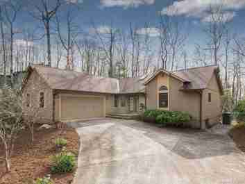 3296 Connestee Trail #Unit 6/Lot 133A in Brevard, NC 28712 - MLS# 3456495