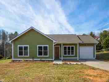 209 Breton Ridge Road in Leicester, North Carolina 28748 - MLS# 3456506