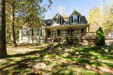 1251 Upward Way in Waynesville, NC 28785 - MLS# 3457087