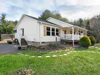 92 Macdougall Lane in Weaverville, NC 28787 - MLS# 3458020