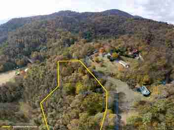 #201 Point Of View Drive in Waynesville, NC 28785 - MLS# 3458046
