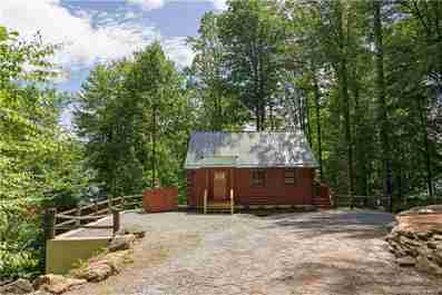 256 S Woods Mountain Trail in Cullowhee, North Carolina 28723 - MLS# 3459004