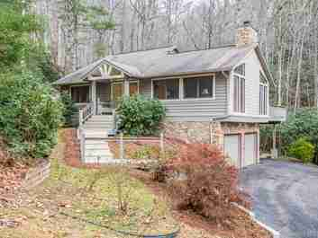 789 Merrills Cove Road in Asheville, NC 28803 - MLS# 3459233