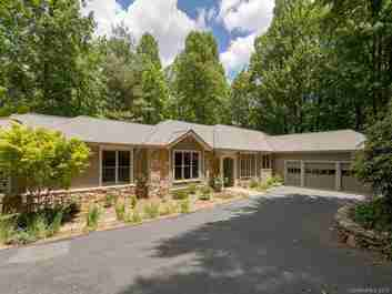 111 Bobby Jones Drive in Hendersonville, North Carolina 28739 - MLS# 3459480