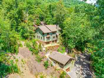 232 North Carolina Terrace in Montreat, North Carolina 28757 - MLS# 3459927