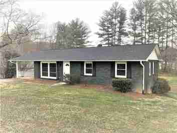143 Morgan Road in Hendersonville, North Carolina 28739 - MLS# 3460247