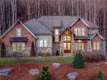 7 Twin Springs Court in Fairview, North Carolina 28730 - MLS# 3460713