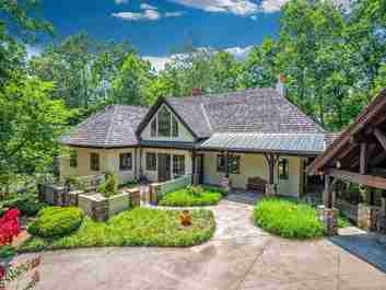 216 Quarters Lane in Lake Lure, North Carolina 28746 - MLS# 3461676