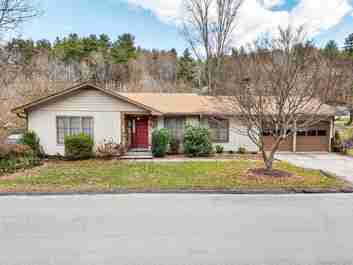 22 Spooks Branch Road in Asheville, North Carolina 28804 - MLS# 3463899