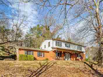 126 Doctors Drive in Clyde, North Carolina 28721 - MLS# 3463915