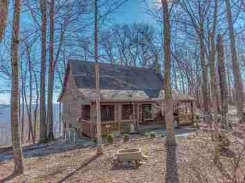 2036 Miller Mountain Road in Saluda, NC 28773 - MLS# 3464070