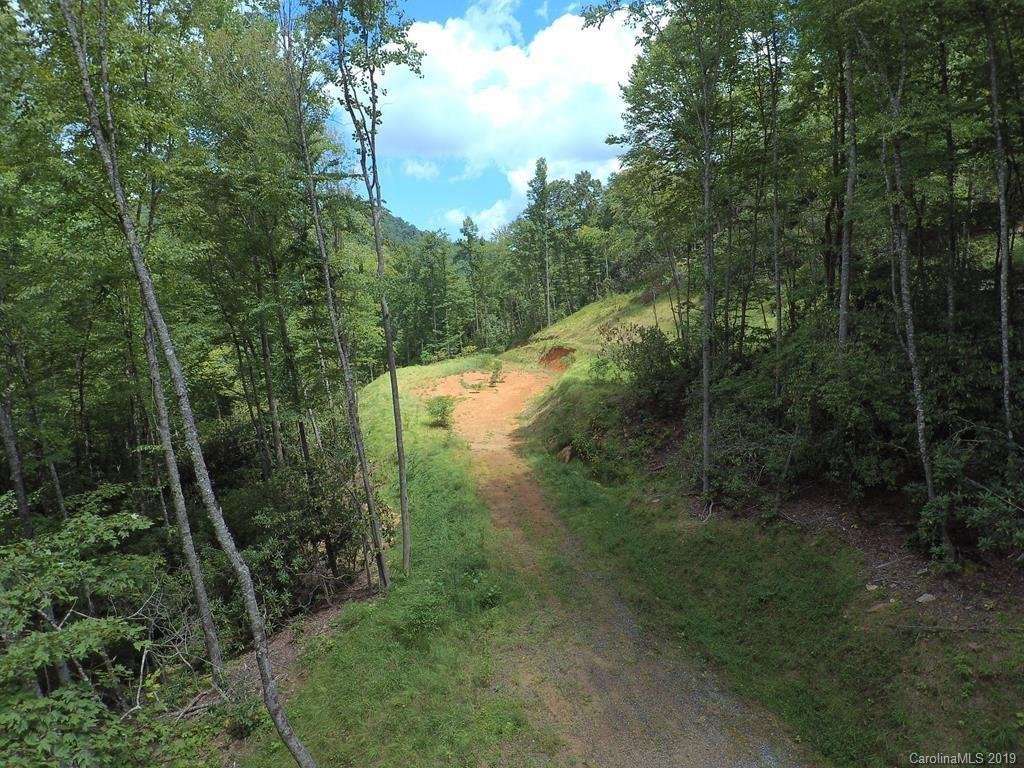 Image 1 for 000 Tilley Creek Road in Cullowhee, North Carolina 28723 - MLS# 3465109