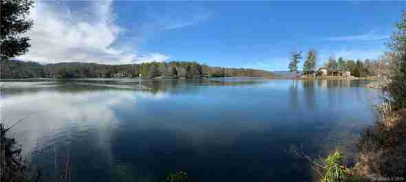 L132 Eagle Lake Drive #132 in Brevard, North Carolina 28712 - MLS# 3465470