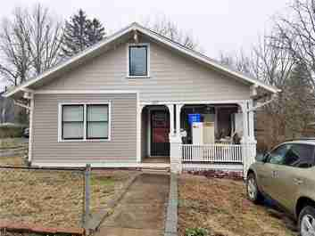107 Woodrow Avenue in Asheville, NC 28801 - MLS# 3466332