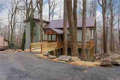 54 Shirley Drive in Maggie Valley, North Carolina 28751 - MLS# 3467193