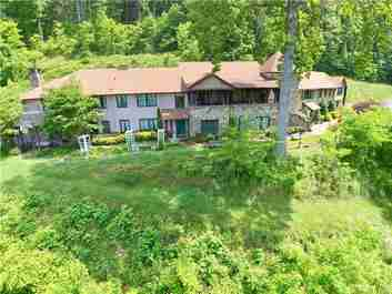 1475 Smokey Cove Road in Whittier, North Carolina 28789 - MLS# 3468767