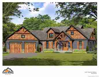 19 Poplar Run Circle in Asheville, North Carolina 28804 - MLS# 3469251