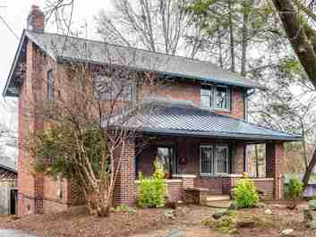 11 Longview Road in Asheville, NC 28806 - MLS# 3469311