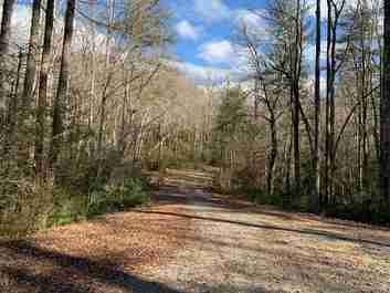 B Hunter's Ridge #Parcel B in Brevard, North Carolina 28712 - MLS# 3469860