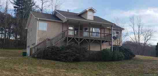 7 Spring Oak Court #12 in Leicester, NC 28748 - MLS# 3469978