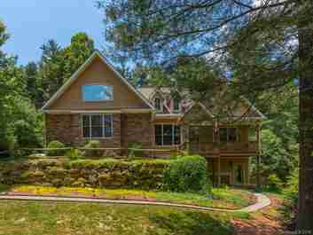 30 Solomons Cove Road in Flat Rock, North Carolina 28731 - MLS# 3470401