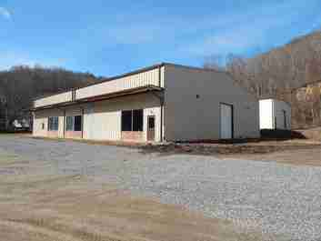 2402 Dellwood Road in Waynesville, North Carolina 28786 - MLS# 3470456