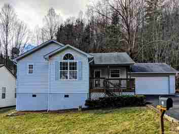 179 Pinellas Lane in Waynesville, NC 28785 - MLS# 3470854
