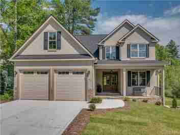 62 Mistletoe Trail in Hendersonville, North Carolina 28791 - MLS# 3471298